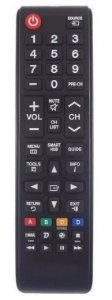 CONTROLE REMOTO TV LCD / LED  SAMSUNG BN98-06046A