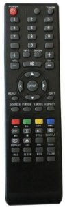 CONTROLE REMOTO TV LED PHILCO PH24D21DM