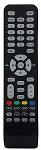 Controle Remoto para TV LCD / LED PHILCO SKY-7808 / ATF-7808