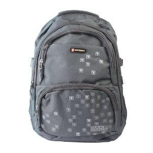 Mochila para Notebook Over Route Preto Xeryus - 77181.1