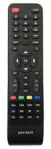 CONTROLE REMOTO TV LCD PHILCO SKY-8009 / LE-7461