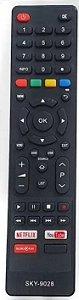 CONTROLE REMOTO TV LCD PHILCO  SKY-9028