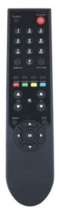 CONTROLE REMOTO TV LCD PHILCO PH24M / SKY-7972 / ATF-7972