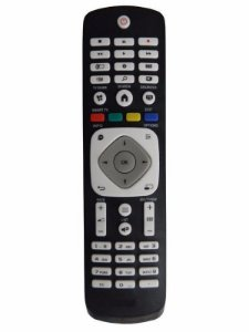 CONTROLE REMOTO TV LED SMART PHILIPS