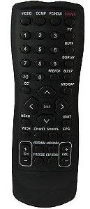 CONTROLE REMOTO TV LCD AOC D32W831 / D42H831