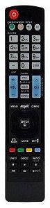 Controle Remoto para TV LCD / LED / PLASMA LG - AKB72914210-221