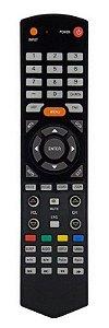 CONTROLE REMOTO TV LCD SEMP TOSHIBA SKY-7447