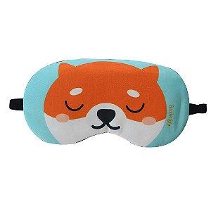 Máscara de Gel Térmico para Descanso Estampa Raposa - XD356198