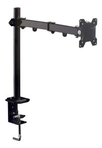 "Suporte Bi-Articulado de Mesa para Monitor de 13-32"" MXT - AR-203"