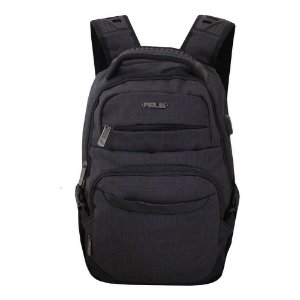 Mochila Executiva para Notebook Urban Tech Asus Preto - AS9227