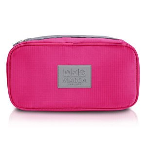 Bolsa Porta Lingerie Jacki Design - ARH18691 Cor:Pink