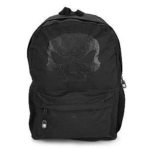 Mochila Black Skull Clio Preto - BS2192
