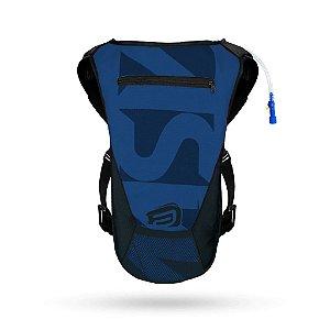 Mochila de Hidratação ASW Race 2 Litros Azul