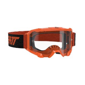 Óculos Leatt Velocity 4.5 Laranja