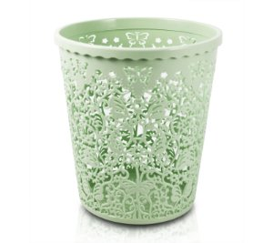 Cesto Organizador (M) Life Style Jacki Design - AYJ17250 Verde