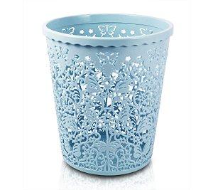 Cesto Organizador (M) Life Style Jacki Design - AYJ17250 Azul