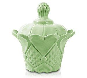 Pote Organizador Life Style Jacki Design - AYJ17232 Verde