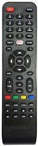 Controle Remoto TV LCD Philco Netflix