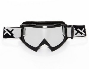Óculos Mattos Racing Combat Espelhado Preto