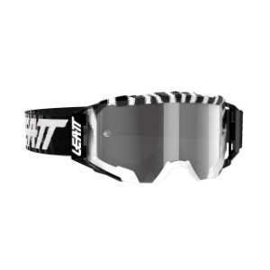 Óculos Leatt Velocity 5.5 Preto / Branco