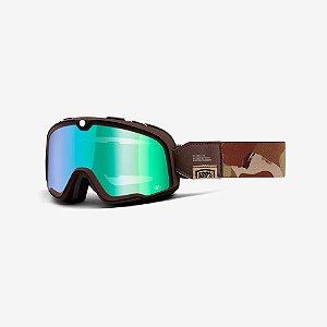 Óculos 100% Barstow Pendleton Camuflado