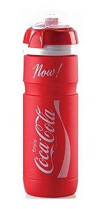 Caramanhola Elite Supercorsa Coca-Cola - Vermelho 750ML