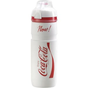 Caramanhola Elite Supercorsa Coca-Cola - Branco 750ML