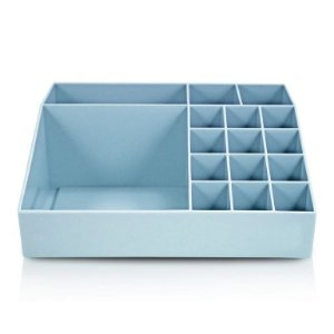 Organizador Multiuso Jacki Design - AGD20908 Azul