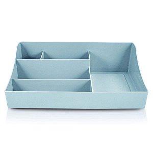 Organizador Multiuso Jacki Design - AGD20909 Azul