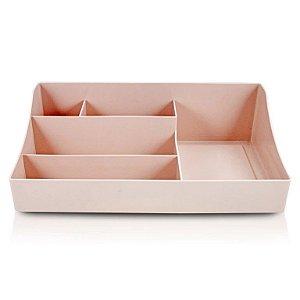 Organizador Multiuso Jacki Design - AGD20909 Rosa