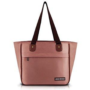 Bolsa Essencial III Jacki Design - AHL17393 Rosa