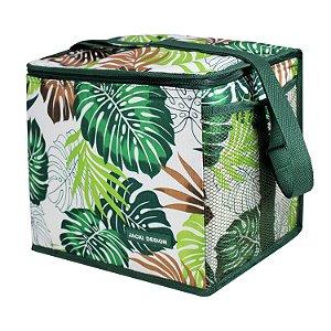 Bolsa Térmica G Tropicália Jacki Design - AQR18686 Verde