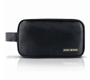 Necessaire com Alça For Men Jacki Design - AHL17209 Cor:Preto