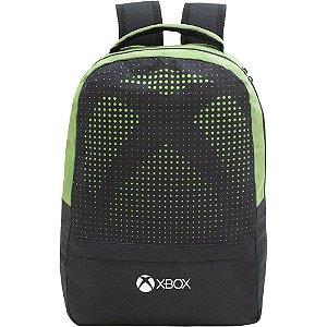 Mochila Escolar XBOX B02 Xeryus - 9242