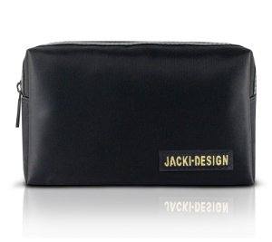 Necessaire For Men II Jacki Design - AHL17211 Preto