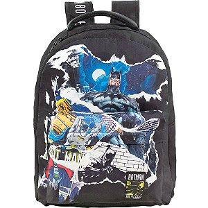 Mochila Escolar Batman T8 Xeryus - 9122