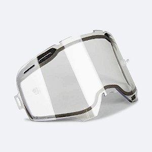 Lente Leatt Enduro JW Clear 83% Transparente