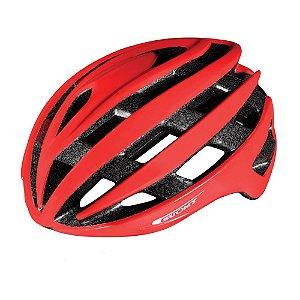 Capacete Suomy Vortex Bike Vermelho G