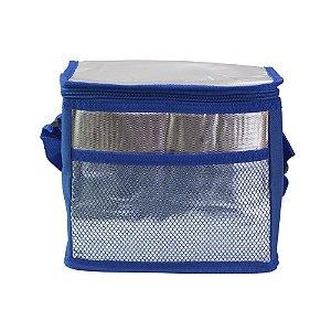Bolsa Térmica 5,5L Azul Casita - CA15074
