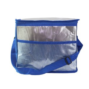 Bolsa Térmica 22L Azul Casita - CA15076