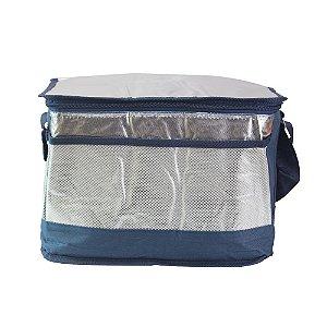 Bolsa Térmica 17L Azul Casita - CA15077