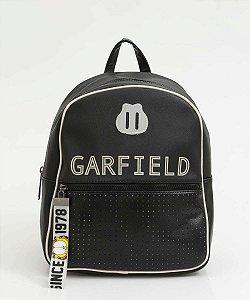 Bolsa de Costas Garfield Semax Preto - GF12004