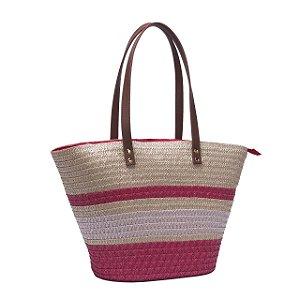 Bolsa de Praia Tote Bag Pagani PG6933
