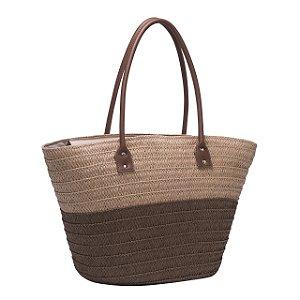 Bolsa de Praia Tote Bag Pagani Café PG6930
