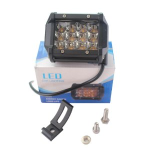 Farol LED Quad Automotiva 36W XS1005 TB-0769