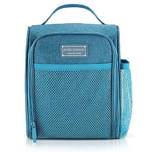 Bolsa Térmica Concept Azul Jacki Design - AHL20932