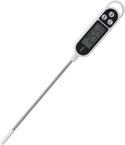 Termômetro Digital para Cozinha TP-300
