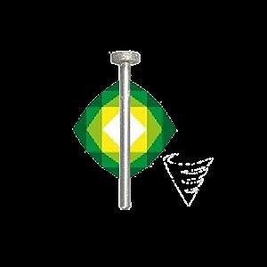 Ponta Diamantada PM 21