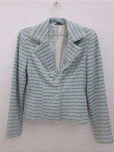 c5f718ee39 Blazer feminino Siberian TamPP mas veste bem M (38 40). Em perfeito