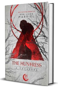 The Huntress - Ana Luiza Marriel